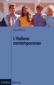 L'iItaliano contemporaneo
