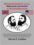 Stonewall Jackson and the Midcourse Correction to Second Manassas