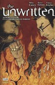 Tommy Taylor e la guerra delle parole. The unwritten Vol. 6