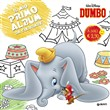 Dumbo. Il mio primo album da colorare
