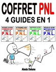Coffret PNL - 4 guides en 1