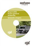 Responsabile tecnico gestione ambientale. CD-ROM