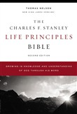 NKJV, Charles F. Stanley Life Principles Bible, 2nd Edition, eBook