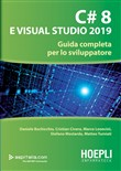 c# 8 e visual studio 2019
