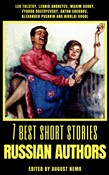 7 best short stories - Russian Authors