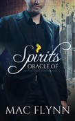Oracle of Spirits #4
