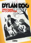 Dylan Dog trent'anni in copertina
