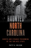 Haunted North Carolina