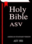 Holy Bible ASV: American Standard Version Complete (Best For kobo)