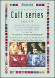 cult series tv. vol. 2