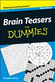 Brain Teasers For Dummies, Mini Edition