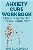 anxiety cure workbook : 3...