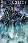 Injustice. Gods among us.Vol. 41