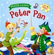 Peter Pan. Con 4 puzzle