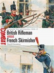 British Rifleman vs French Skirmisher