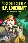 7 best short stories by H. P. Lovecraft