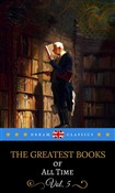 The Greatest Books of All Time Vol. 5 (Dream Classics)
