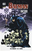 Incubi. Batman