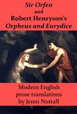 sir orfeo and robert henr...