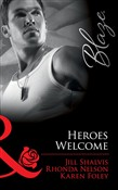heroes welcome: friendly ...