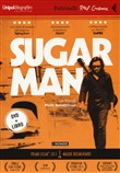 Sugar Man. DVD. Con libro