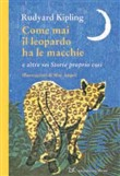 come mai il leopardo ha l...