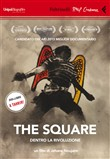 The Square. DVD. Con libro