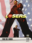 Fine del gioco. The Losers. Vol. 8