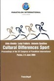 Cultural differences sport