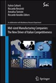 Mid-sized manufacturing companies. The new driver of italian competitiveness