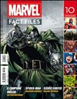 Marvel fact files Vol. 6