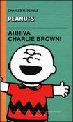 Arriva Charlie Brown!