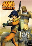 star wars rebels: ezra's ...