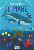 Il mare. Pop-up 360°