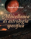 Miscellanea di astrologia specifica
