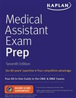 medical assistant exam pr...