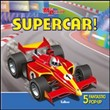 Supercar! Libro pop-up