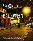 spooked by halloween: chi...