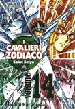 I cavalieri dello zodiaco. Saint Seiya. Perfect edition. Vol. 14