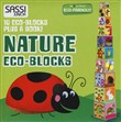 Nature. Eco-blocks