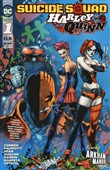 Suicide Squad. Harley Quinn. Vol. 1
