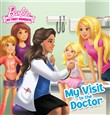 My Visit to the Doctor (Barbie My First Moments)