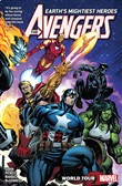 Avengers By Jason Aaron Vol. 2