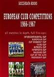 European club competitions (1966-1967)