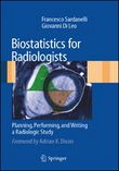 Biostatistics for radiologists. Planning, performing and writing a radiologic study