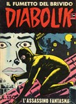 DIABOLIK (6): L'assassino fantasma
