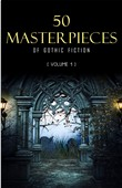 50 masterpieces of gothic...