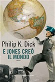E Jones creò il mondo