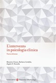 L'intervento in psicologia clinica