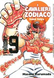 I cavalieri dello zodiaco. Saint Seiya. Perfect edition. Vol. 9